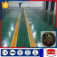Factory Price Water Based Solvent Epoxy Self-leveling Seal Primer Floor Paint
