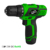 Cheap 10.8V Lithium battery double speed Cordless drill