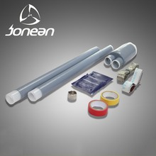 Jonean 2016 china 1KV to 138KV Cold Shrinkable Cable Terminal and Intermediate joints / Termination kit