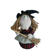 Vickyi scary halloween the witch halloween decoration prop