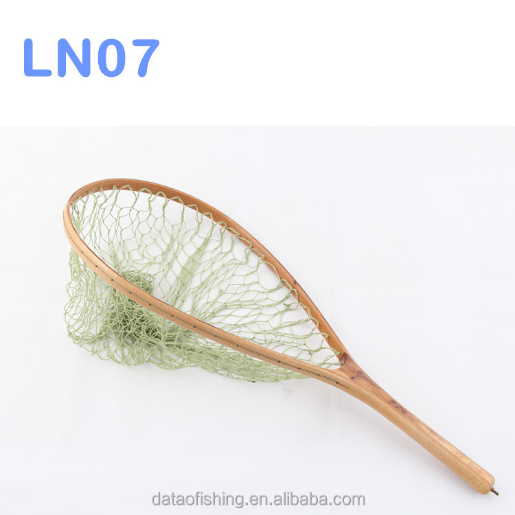 High End Baking varnish fishing landing net