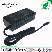 AC/DC power adapter 10V 4A 40W for notebook UL CUL FCC CE GS PSE