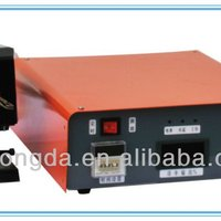 Ultra High Frequency Induction Heating Welding