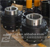 Ball-cage CV Joints of exceptional quality