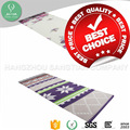 anti-bacterial moistureproof ultra soft non slip eco friendly no pvc yoga mat natural rubber