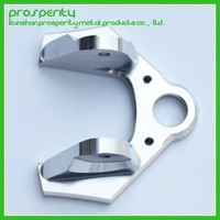 Forging motorcycle factories spare parts china
