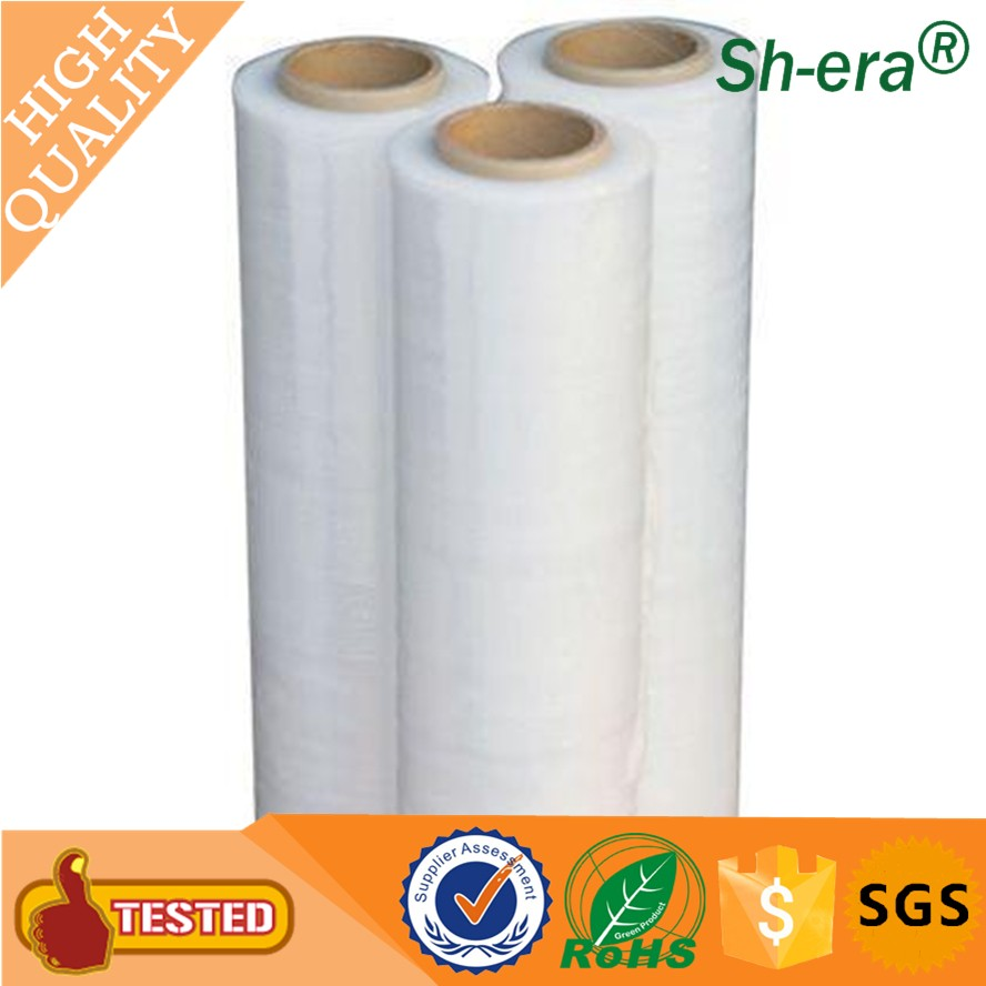 Hot sell stretch film for plastic cups