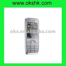 e52 quadband unlocked gsm mobile phone with wifi