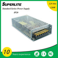 120v to 12v dc power supply 12v dc 10a power supply 12v 120w power supply