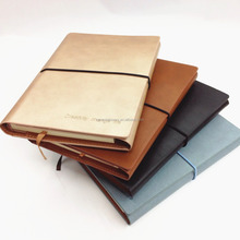 Factory hot selling journal notebook