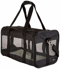 Amazon Hot Selling Soft-sided Pet Carrier Dog Travel Carrier Bag
