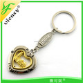 wholesale souvenir metal custom keychain