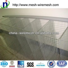 Professional Mink Cage Trap Hot dipped Galvanized Welded Wire Mesh mink cage
