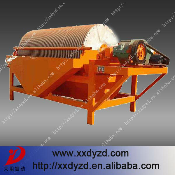 CHINA xinxiang trommel sieve machine for sale