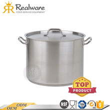 Economic and Reliable cookware sets large cooking pots for sale