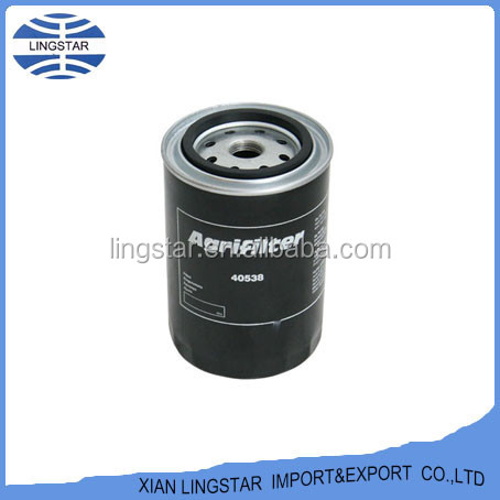 Auto Engine Truck Engine Parts Oil Filter