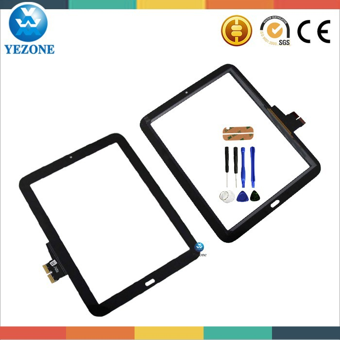 Original For HP Touchpad HP Touch pad Touch Screen , For HP Touchpad HP Touch pad Digitizer , Cellphone Spare Parts