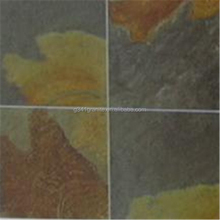 Stacked Slate Culture Stone, multicolor cultural stone slate,decorative stone wall panels
