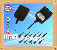 China manufacturer 12V 500mA dc power supply