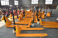 2/2.5/3ton New Reel Carrier truck/reel hand pallet truck