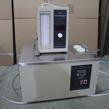 Liquid Petroleum Oil ASTM D6371 Flow Point Tester
