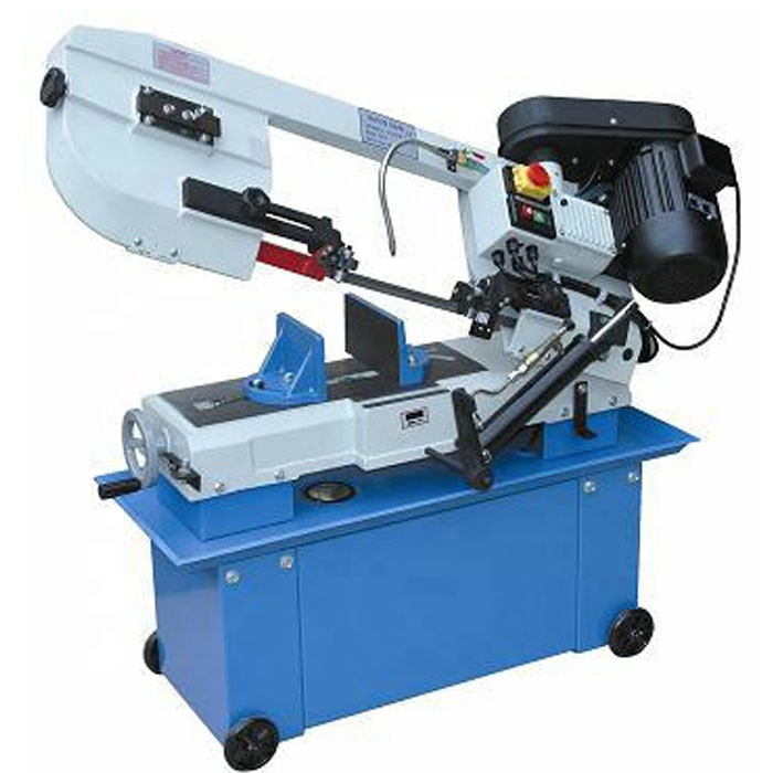 G5015V 6 inch metal cutting band saw machine