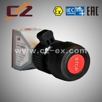 Hot Sale IECEx&ATEX Explosion-proof Push Button