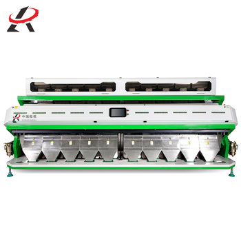 Hot selling products diamond color sorting machine with long life