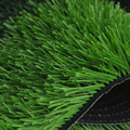 Free sample 50mm portable light single green football artificial pampas grass