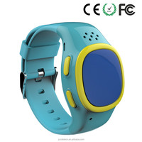 Free tracking platform gps bracelet personal tracker for kids elderly offender