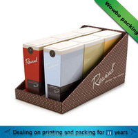 china manufactures paper box display for sale