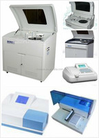 Fully Automatic Blood Biochemistry Analyzer BK-CRYSTAL BK-DIAMOND