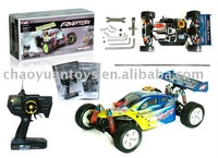 Hot sale gas powered rc cars RC24173850-5