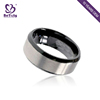 High quality fashion stainless steel jewelry ring for men