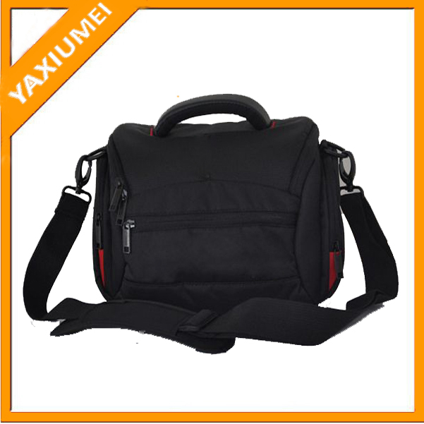Outdoor simple digital camera bag case