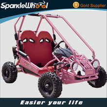 163cc 4 stroke popular cheap 2 seat racing go kart for kids