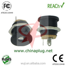 China electronic supply DC-022 dc electrical plugs and sockets