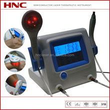 HNC factory offer rehabilitation therapy low level laser therapy pain relief