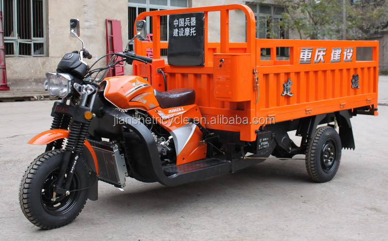150CC,200CC,250CC,300CC,400CC mini truck cargo tricycle