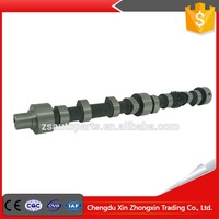 Auto diesel engine camshaft series FOR JX493 ENGINE