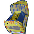 Funny Design Cartoon Shape Kids Tent Play House Play Tent
