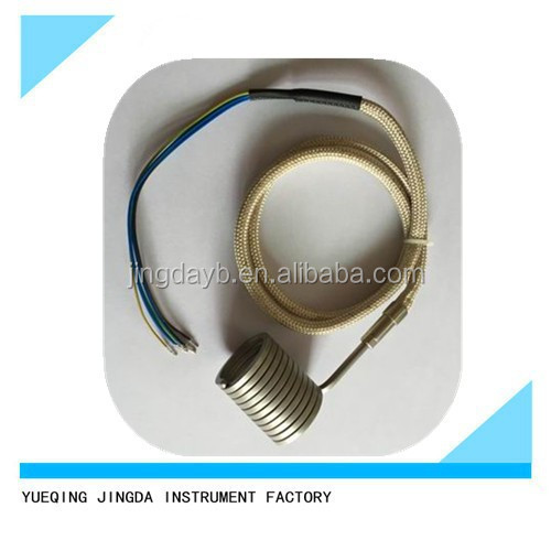 China Factory K Thermocoupler with Heating Coil, electric oven heater industrial ( Best Sale)