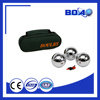 3/6/8 pcs Petanque Boule Boccia Ball For Sale