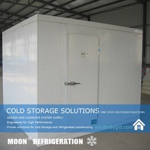 Moon plant build small blast freezer for sale best price