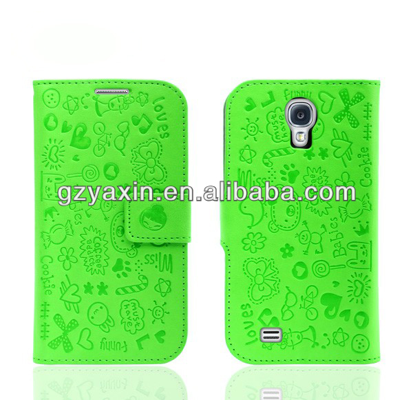 New Arrival Leather Cases For Samsung s4,Best Brands Mobile Phone For Samsung S4,For Samsung s4 Alibaba China Case