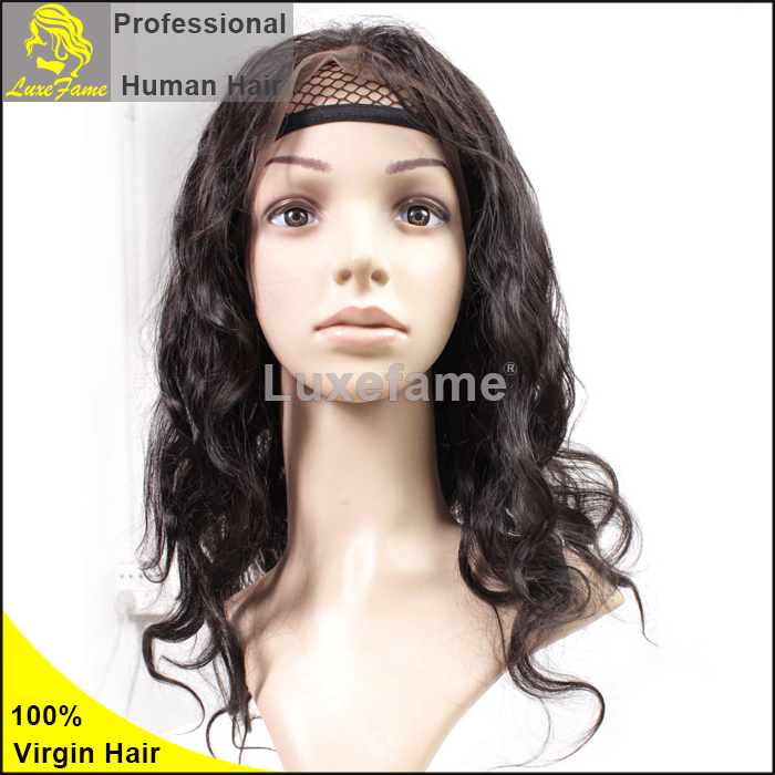 Human Hair Material and natural wave looking 100% used full lace wigs,synthetic full lace wigs with baby hair,full cap lace wigs
