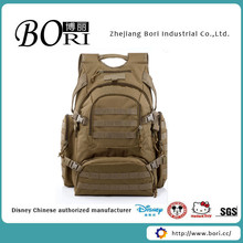 2014 best service sports foldable nylon travel bag japanese style backpack