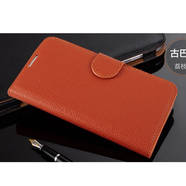New Arrival Flip Wallet PU Leather Phone Case For Huawei Ascend y320