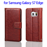 Mobile Case Dealer Crystal Mobile Phone Socks for Samsung Galaxy S7 Edge Wallet Case