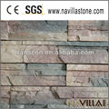For Wall decoration Art Stacked Stone Effect Tiles